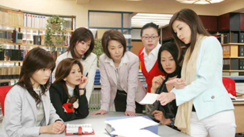 7人の女弁護士2006