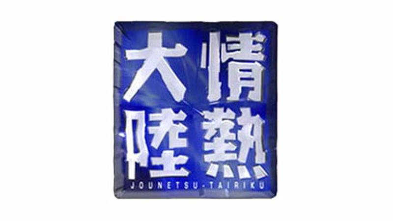 情熱大陸「特別編!遠藤&松井に再び密着W杯日本を支えた男達激闘の真実」