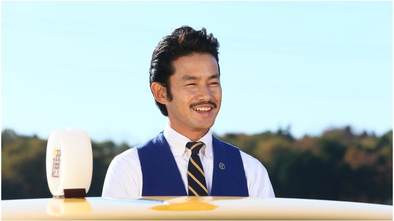 関西テレビ「素敵な選TAXI」第32回ATP賞奨励賞受賞