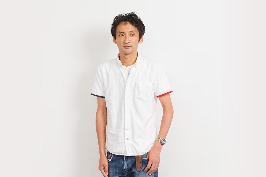小野 浩司