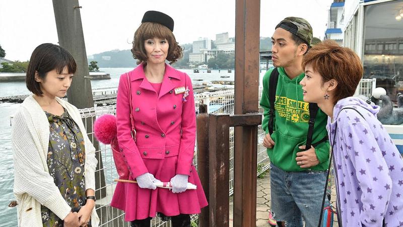 湯けむりバスツアー桜庭さやかの事件簿6