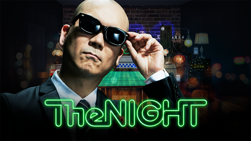 AbemaTV「ライムスター宇多丸の水曜The NIGHT #101」本日、生配信!