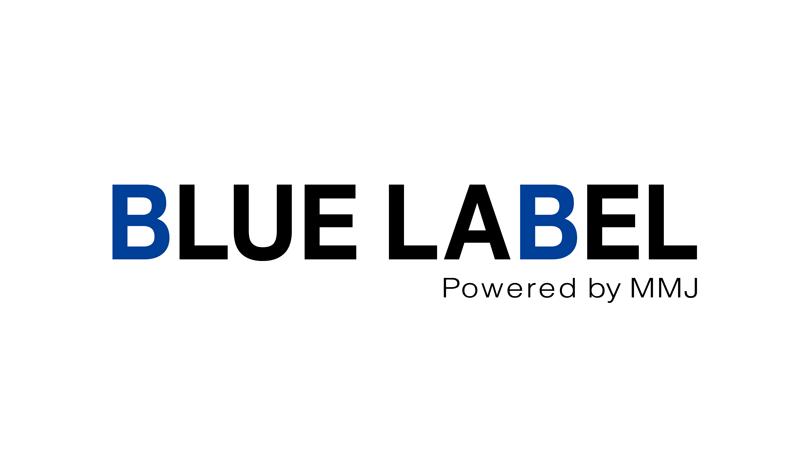 マネジメント事業における新ブランド「BLUE LABEL」を発足!